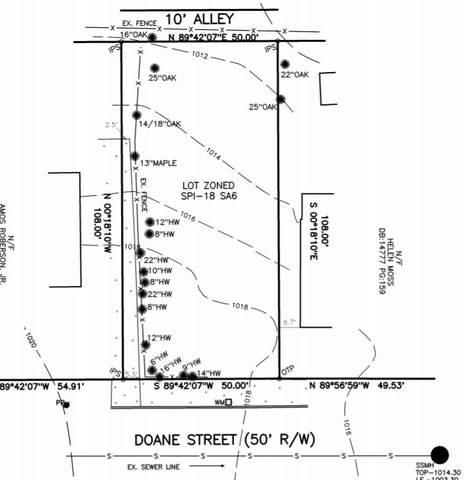 191 Doane Street SW, Atlanta, GA 30315 (MLS #6784189) :: Good Living Real Estate