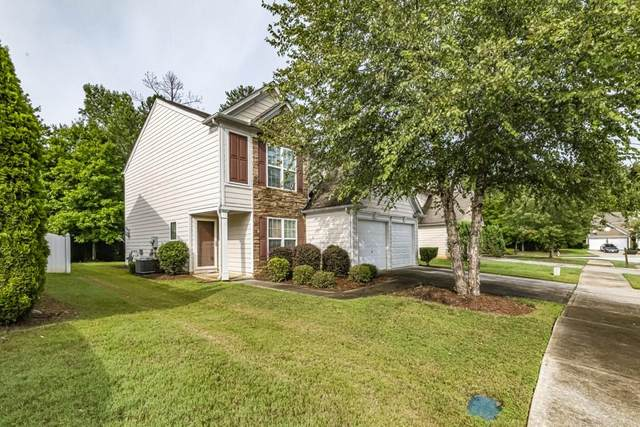 3279 Victoria Park SW, Atlanta, GA 30331 (MLS #6784191) :: Keller Williams Realty Cityside