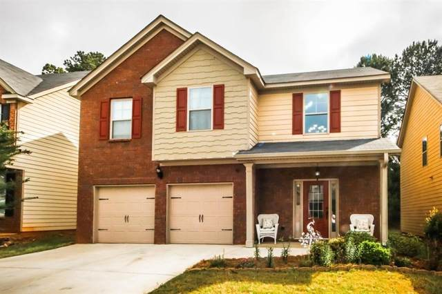 630 Summerstone Lane, Lawrenceville, GA 30044 (MLS #6784192) :: The Cowan Connection Team