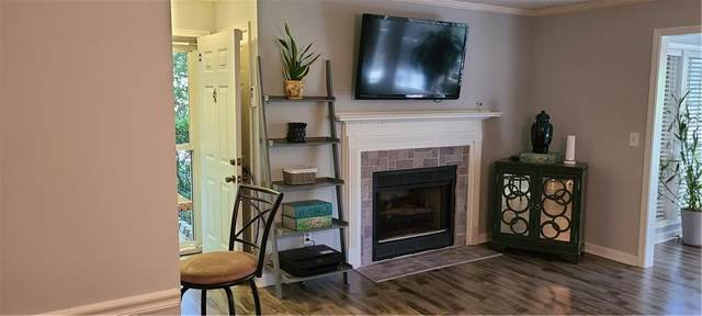 701 Gettysburg Place, Sandy Springs, GA 30350 (MLS #6784194) :: Scott Fine Homes at Keller Williams First Atlanta