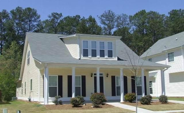 4654 Liberty Square Drive, Acworth, GA 30101 (MLS #6784195) :: North Atlanta Home Team