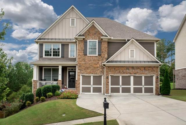 7440 Whistling Duck Way, Flowery Branch, GA 30542 (MLS #6784207) :: Thomas Ramon Realty