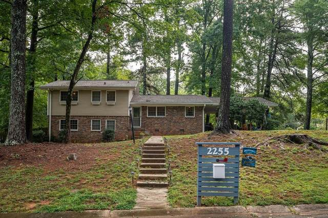 2255 Ashleywoods Drive, Tucker, GA 30084 (MLS #6784210) :: North Atlanta Home Team