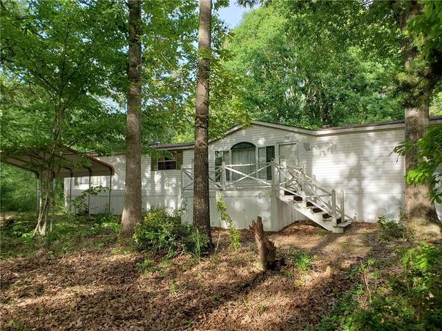 64 Holly Drive, Carrollton, GA 30116 (MLS #6784238) :: North Atlanta Home Team
