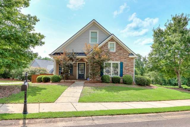 109 Covington Drive, Ball Ground, GA 30107 (MLS #6784242) :: Path & Post Real Estate