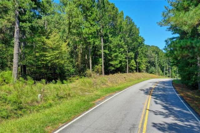 1630 Costley Mill Road NE, Conyers, GA 30013 (MLS #6784252) :: North Atlanta Home Team