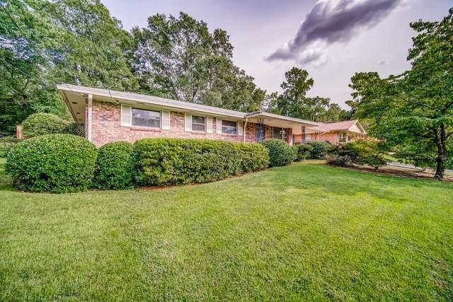 1185 Laurel Hill Drive, Decatur, GA 30033 (MLS #6784255) :: RE/MAX Paramount Properties