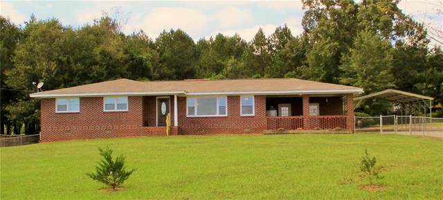 6925 Big Texas Valley Road NW, Rome, GA 30165 (MLS #6784256) :: North Atlanta Home Team