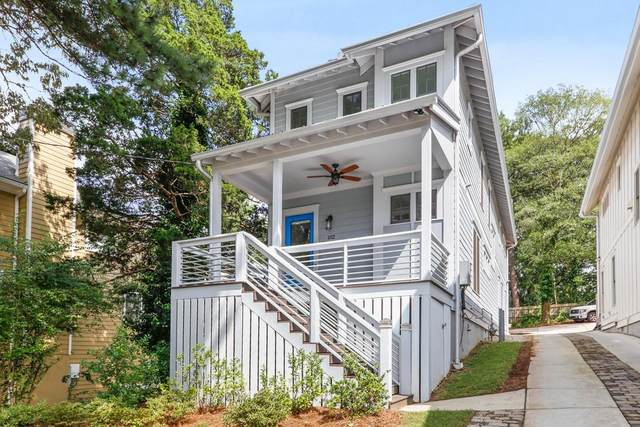 102 Cleveland Street SE, Atlanta, GA 30316 (MLS #6784274) :: Path & Post Real Estate