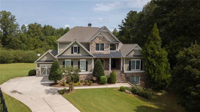 205 Timber Wolf Trail, Cumming, GA 30028 (MLS #6784276) :: Path & Post Real Estate