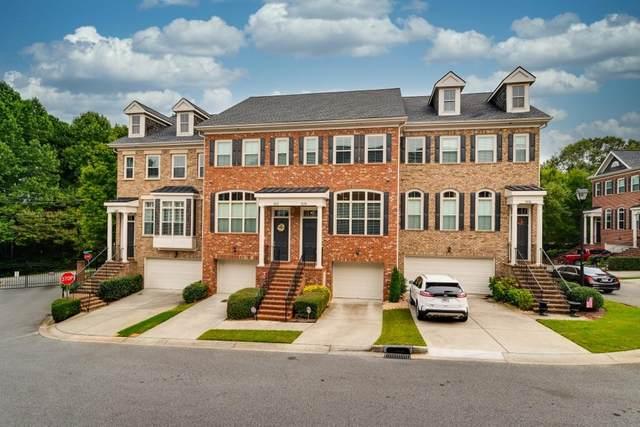 1614 Mosaic Way, Smyrna, GA 30080 (MLS #6784285) :: The Heyl Group at Keller Williams