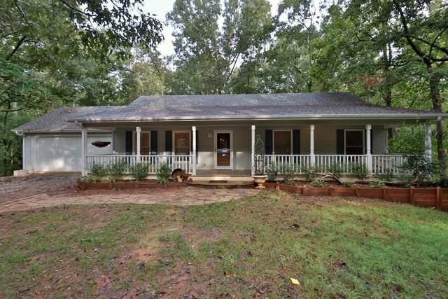 4045 Fairmont Street, Gainesville, GA 30506 (MLS #6784294) :: The Heyl Group at Keller Williams