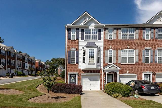 3297 Mill Springs Circle, Buford, GA 30519 (MLS #6784314) :: North Atlanta Home Team