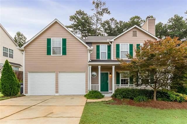 4858 Lake Park Lane, Acworth, GA 30101 (MLS #6784320) :: Tonda Booker Real Estate Sales