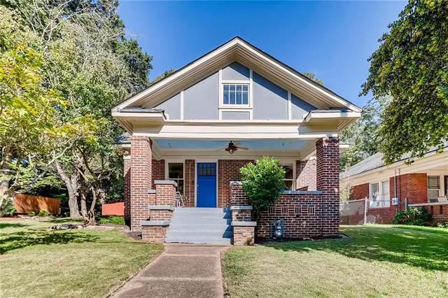 684 Gresham Avenue SE, Atlanta, GA 30316 (MLS #6784324) :: Path & Post Real Estate
