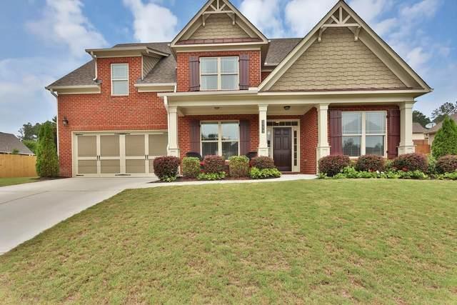 1772 Rivercreek Drive SE, Dacula, GA 30019 (MLS #6784355) :: Todd Lemoine Team