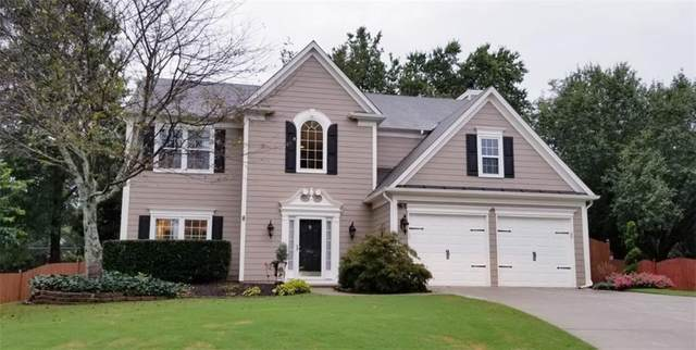 985 Cherringham Court, Johns Creek, GA 30005 (MLS #6784369) :: Tonda Booker Real Estate Sales