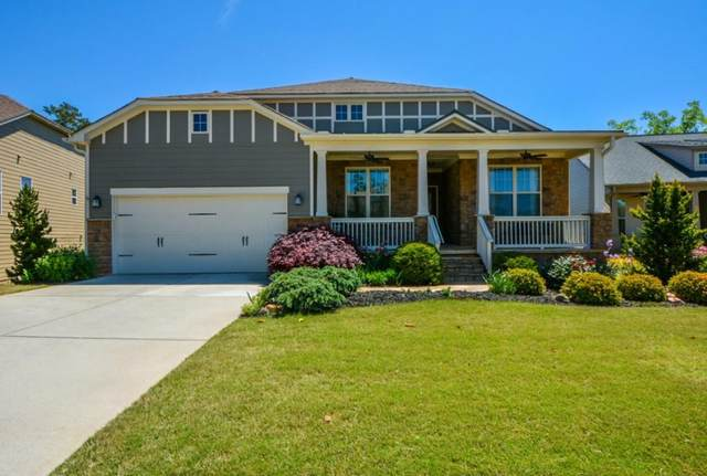 663 Hemlock Trail, Canton, GA 30114 (MLS #6784374) :: BHGRE Metro Brokers