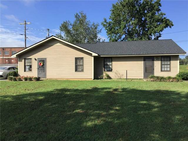 550 Mauldin Road NW, Calhoun, GA 30701 (MLS #6784375) :: The Heyl Group at Keller Williams