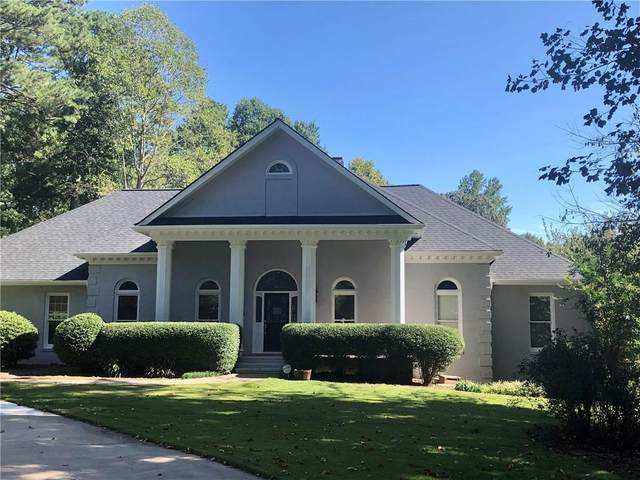 6015 Rose Hill Court, Cumming, GA 30040 (MLS #6784388) :: The Cowan Connection Team