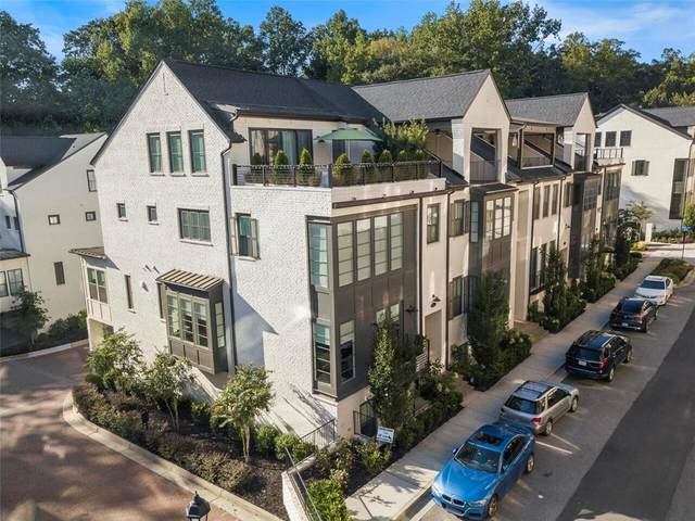 4510 Collins Avenue, Atlanta, GA 30342 (MLS #6784395) :: Kennesaw Life Real Estate