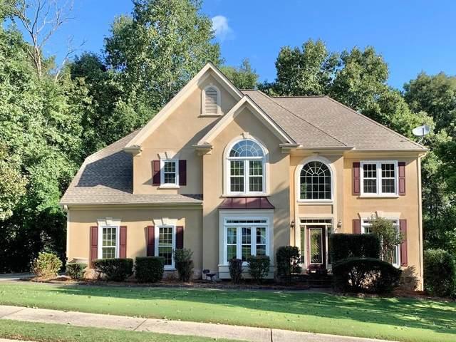 234 Lake Ruby Drive, Suwanee, GA 30024 (MLS #6784397) :: North Atlanta Home Team