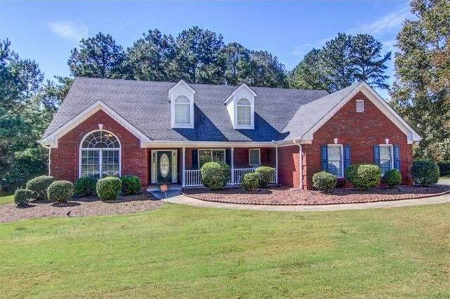 2013 Lost Meadow Lane, Conyers, GA 30094 (MLS #6784400) :: The Heyl Group at Keller Williams