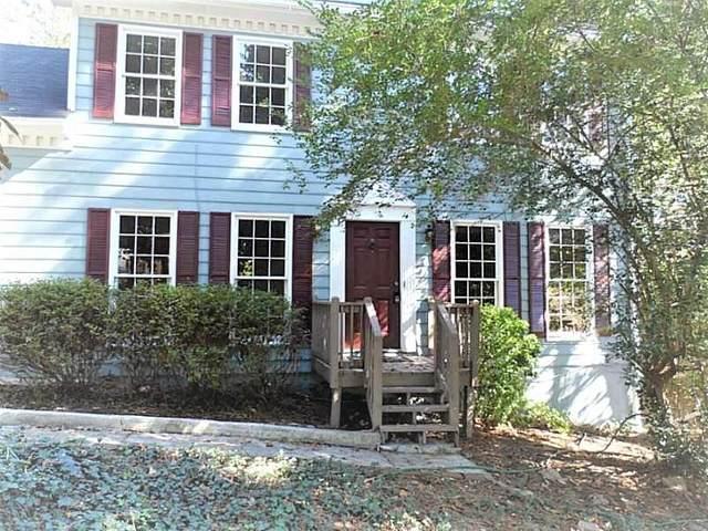 4605 Sugarloaf Parkway, Lawrenceville, GA 30044 (MLS #6784429) :: The Heyl Group at Keller Williams