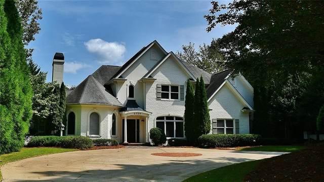 3728 Pintail Circle, Gainesville, GA 30506 (MLS #6784440) :: The Heyl Group at Keller Williams