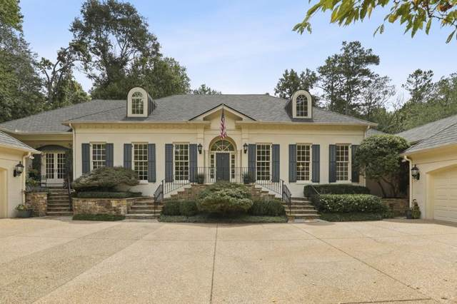 4765 Harris Trail NW, Atlanta, GA 30327 (MLS #6784453) :: The Zac Team @ RE/MAX Metro Atlanta