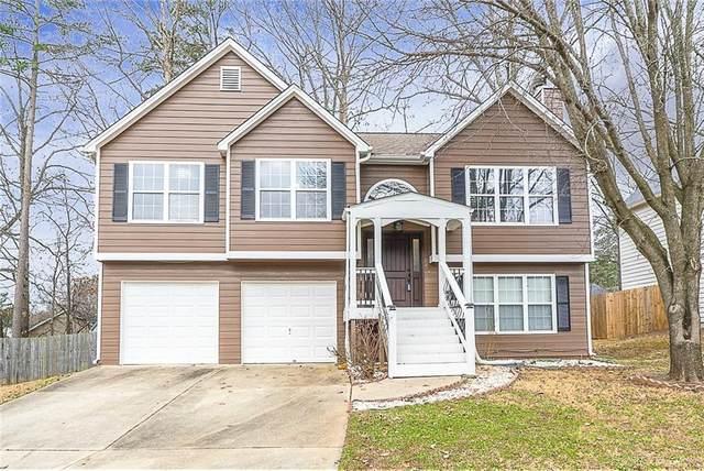 4019 Snowshoe Court NW, Acworth, GA 30101 (MLS #6784463) :: North Atlanta Home Team