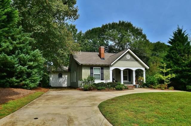 1025 Virginia Avenue, Gainesville, GA 30501 (MLS #6784475) :: The Heyl Group at Keller Williams