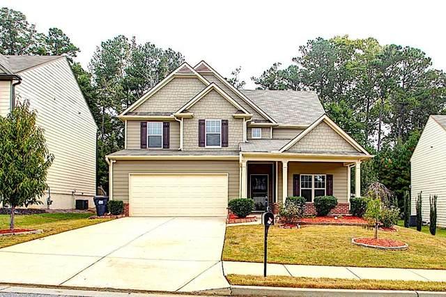 4444 Black Hills Drive NW, Acworth, GA 30101 (MLS #6784508) :: North Atlanta Home Team