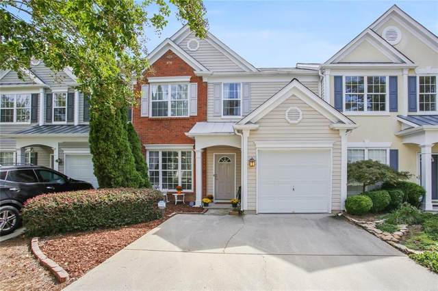 2814 Ashleigh Lane, Alpharetta, GA 30004 (MLS #6784523) :: The Butler/Swayne Team