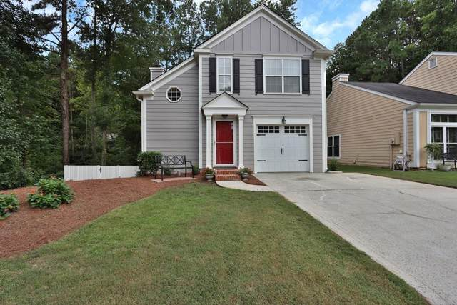 5035 N Bridges Drive, Alpharetta, GA 30022 (MLS #6784535) :: North Atlanta Home Team