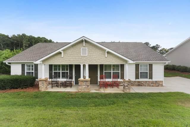 217 Victory Drive, Dallas, GA 30132 (MLS #6784550) :: Keller Williams Realty Cityside