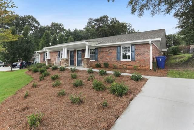 220 Victory Drive, Dallas, GA 30132 (MLS #6784553) :: Path & Post Real Estate