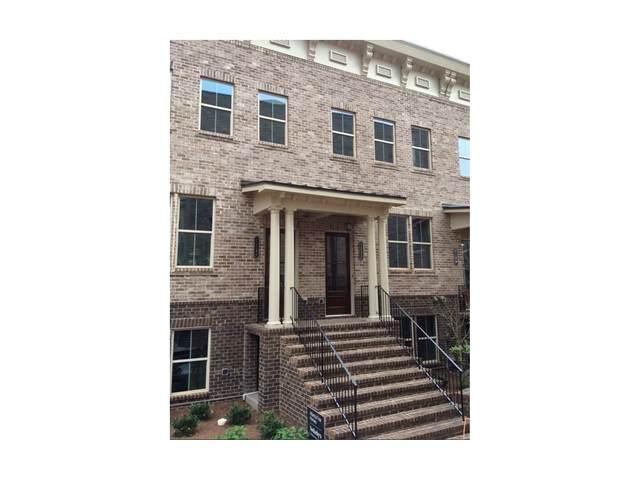 1242 Virginia Court, Atlanta, GA 30306 (MLS #6784561) :: North Atlanta Home Team