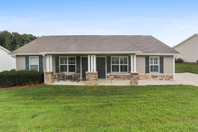 211 Victory Drive, Dallas, GA 30132 (MLS #6784568) :: Path & Post Real Estate
