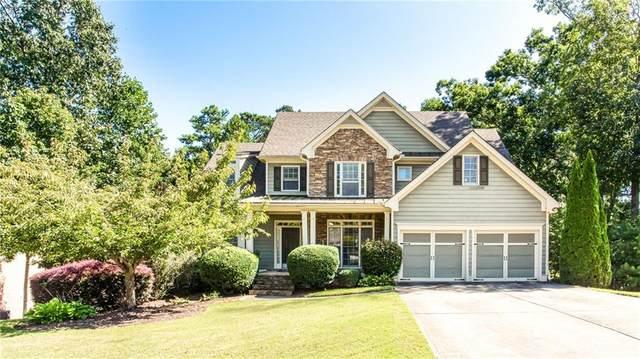 111 Payton Loriane Drive, Powder Springs, GA 30127 (MLS #6784571) :: Path & Post Real Estate