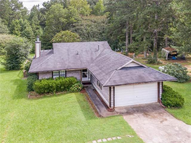 130 Mcintosh Trail, Griffin, GA 30223 (MLS #6784574) :: North Atlanta Home Team