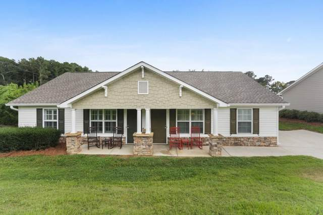 217 Victory Drive, Dallas, GA 30132 (MLS #6784583) :: Keller Williams Realty Cityside