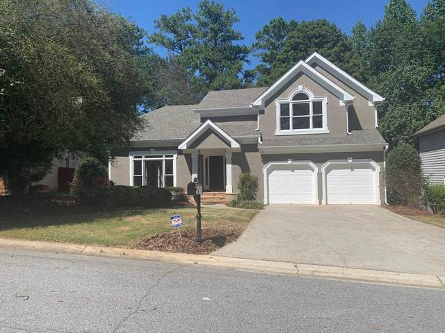 5335 Wyntree Court, Peachtree Corners, GA 30071 (MLS #6784595) :: Rock River Realty