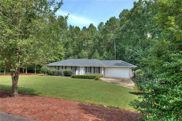 7543 Ridge Road, Hiram, GA 30141 (MLS #6784603) :: Path & Post Real Estate