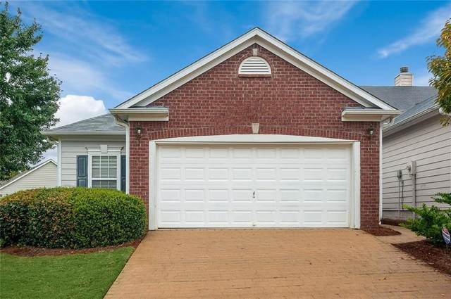 1396 Raven Rock Trail NW, Kennesaw, GA 30152 (MLS #6784605) :: The Realty Queen & Team