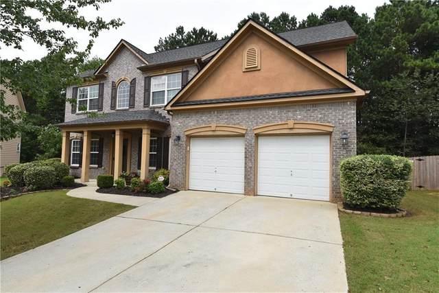 3540 Tupelo Trail, Auburn, GA 30011 (MLS #6784624) :: RE/MAX Paramount Properties