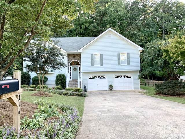 314 Etowah Valley Trace, Woodstock, GA 30189 (MLS #6784633) :: North Atlanta Home Team