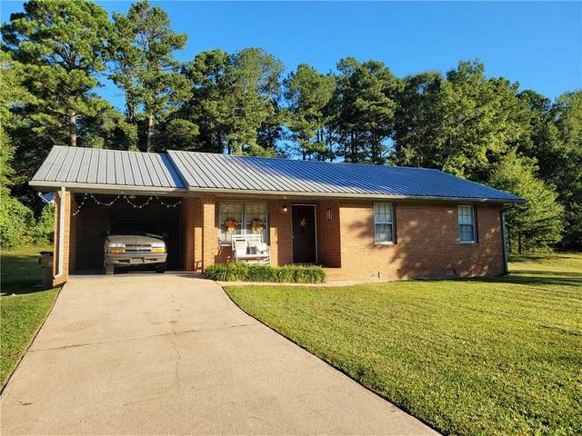 202 Rainey Brooke Drive, Winder, GA 30680 (MLS #6784635) :: Tonda Booker Real Estate Sales