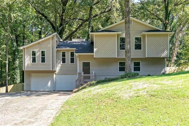 424 Creekside Lane, Woodstock, GA 30188 (MLS #6784638) :: North Atlanta Home Team