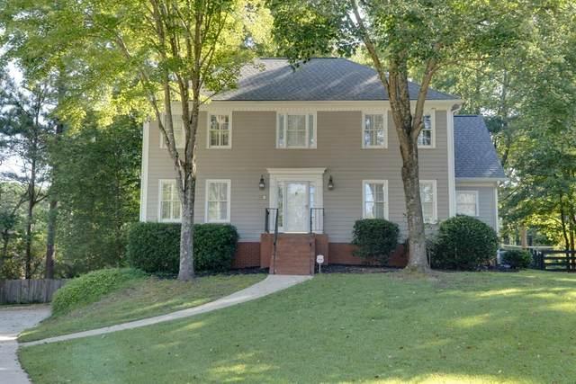 743 Edgewater Lane NW, Kennesaw, GA 30144 (MLS #6784649) :: North Atlanta Home Team